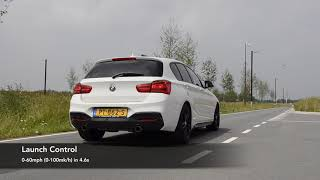 BMW 140i M-Performance / 370BHP 590Nm Daily Driver / Driveaholic.nl