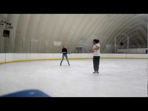 The Crotch Shot :)