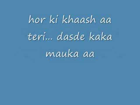 Peke ja ni Begum - Anwar Masood ( Must Watch )