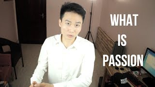 [Learning English with Poem] What is passion | AlexD | #YTFFVN | #Samsung #Soundbar MS750 Commercial