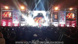 Download Lagu Endank Soekamti - Semoga Kau Di Neraka   Live At #RoadToSoundrenaline #Bekasi Gratis STAFABAND