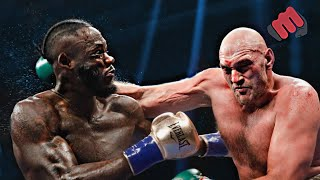 Will Deontay Wilder EVER Be The Same Again?