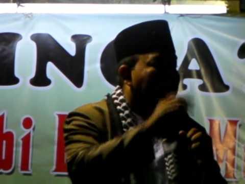 Ceramah Agama Lucu 2 Oleh Ust Drs H Pandi Filham Lubis video