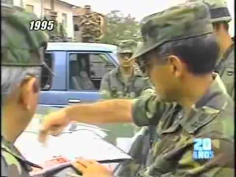 Cenepa 1995 Cnn