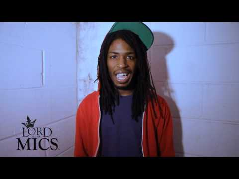 Big H - Hype Session Lord Of The Mics 4 Sending for Scratchy