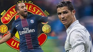 Bản tin BongDa ngày 17.1 | Real Madrid rao bán Ronaldo, MU chuẩn bị có Moura