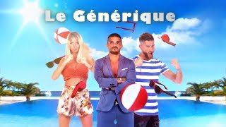 Générique Les Marseillais vs Le Reste du Monde 3 - OFFICIEL