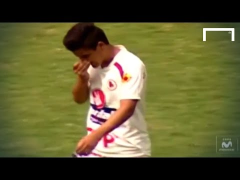 One of the BEST own-goals ever