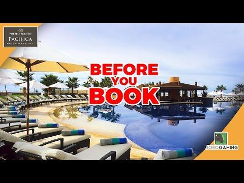 Pueblo Bonito Pacifica Golf & Spa Resort Review/Walkthrough