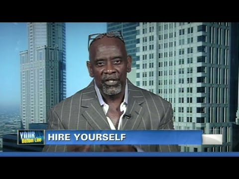 Chris Gardner: Start your business now