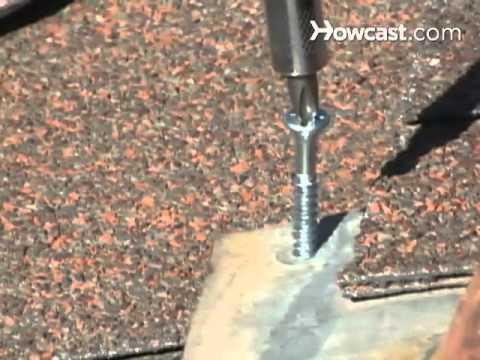 Leaking Roof Repair Leaking Roof Cement