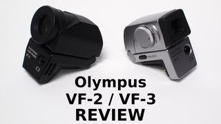 Olympus VF-2 / VF-3 Review