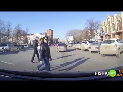 Пешеходов надо любить