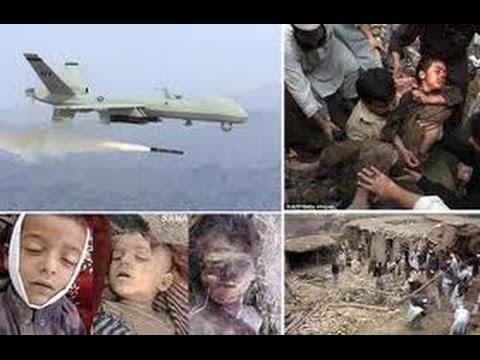 15 Militants Killed in Pakistan Drone Attack Report