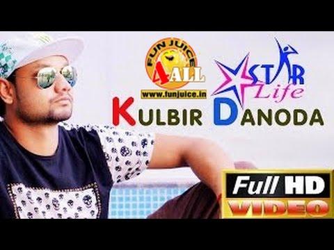 Star Life Kulbir Danoda KD with Host Prince Kumar Interview Funjuice4all