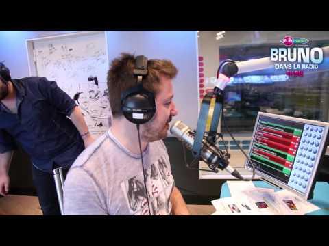 Anthony a gagné son séjour à New York sur Fun Radio !