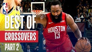 NBA's Best Crossovers | 2018-19 Season | Part 2