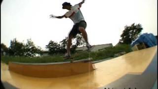 folklore skateboard at yamanashi kawakaze park