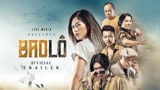 Bao Lô - Official Trailer | Web Drama | Ngọc Thanh Tâm, Quang Trung, Phở Đặc Biệt.