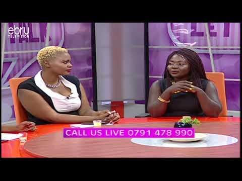 Nyota Ndogo Talks Betrayal By A Close Friend & 'Watu na Viatu'