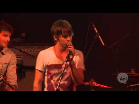 Thumbnail of video Foster the People 'Miss You' Live from SXSW