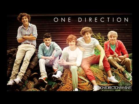 One Direction - Kiss You (instrumental) video
