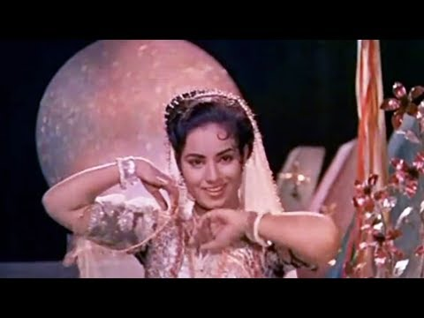 Hansta Hua Noorani Chehra - Superhit Evergreen Classic Hindi...