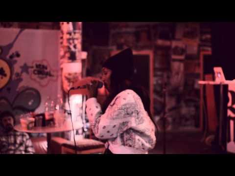 """Kumba - I Staden (Live från """"En Kärleksattack på Svensk Hiphop"""")"""
