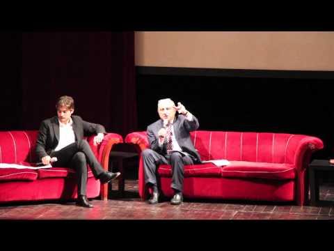 W LA COSTITUZIONE: PER UN'EUROPA DEI DIRITTI – Intervista a Marco Vitale