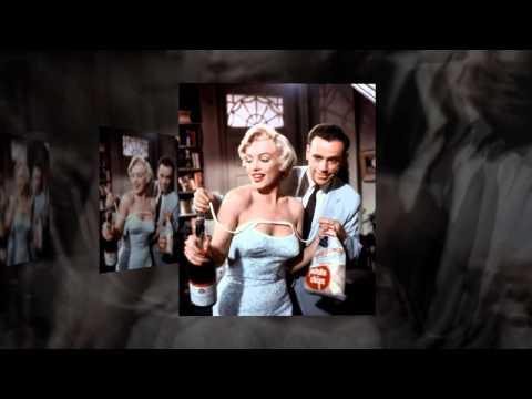 Dee Giallo Marilyn Monroe