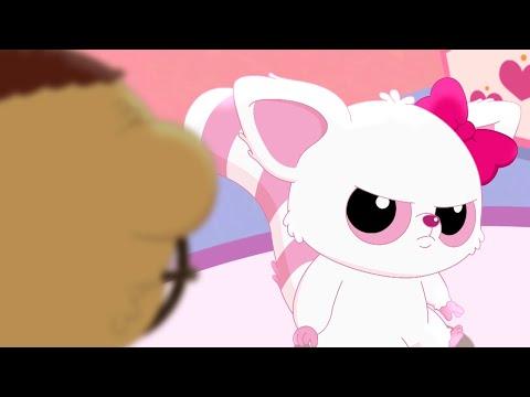 Юху и его друзья - Потанцуйте с Руди - Мультфильмы для детей