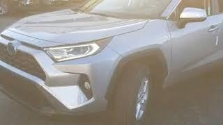 New 2019 Toyota RAV4 Hybrid Oak Lawn, IL #93629