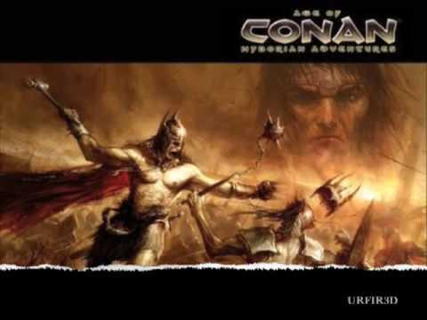 Age of Conan Soundtrack (Track 1)