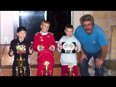 ION Cequent™ EXTRA - Tyler Reddick on Family Support