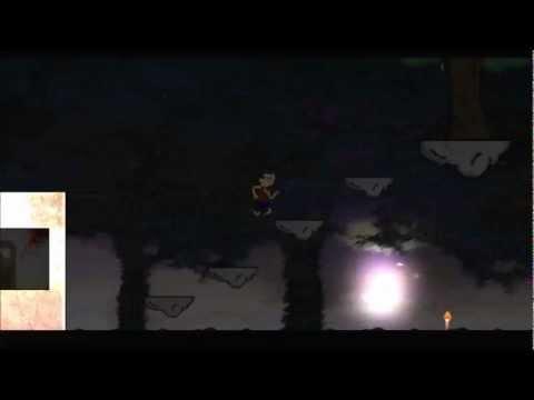 Game | SLENDER MAN 2D ADVENTURE | SLENDER MAN 2D ADVENTURE