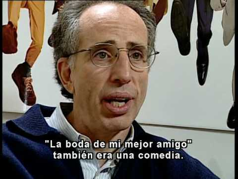 Jerry Zucker (Director/Guionista) - Ratas A La Carrera (2001)