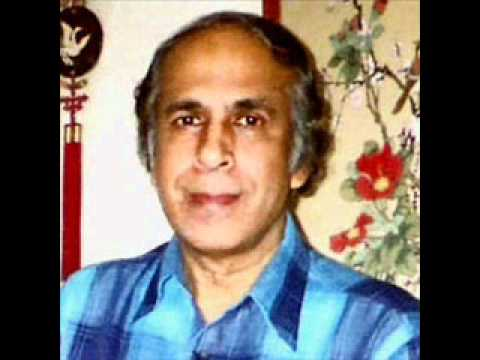 Main Jat Yamla Pagla Deewana Sung By Dr.v.s.gopalakrishnan .wmv video