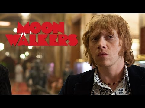 Moonwalkers - Exclusive Clip 2 - Rupert Grint and Robert Sheehan
