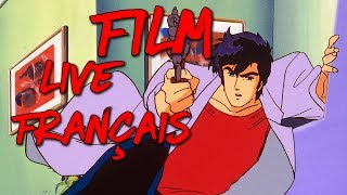 UN FILM FRANÇAIS DE NICKY LARSON ! (city hunter)