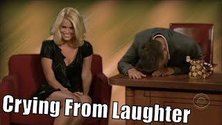 Craig Ferguson Laugh Attacks - Fresh New Compilation 2018 #2