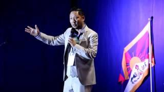 Download MC Sonam Wangdue Monologue 3Gp Mp4