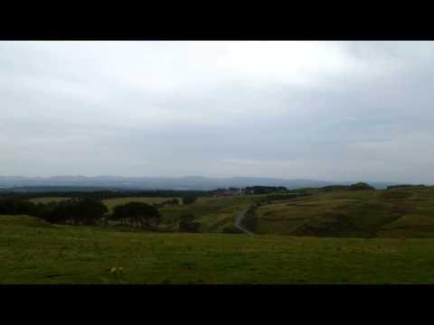 Cairnpapple Hill Livingston Scotland