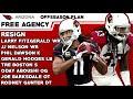Arizona Cardinals Full Offseason Preview | Free Agency + 7 Round Mock Draft
