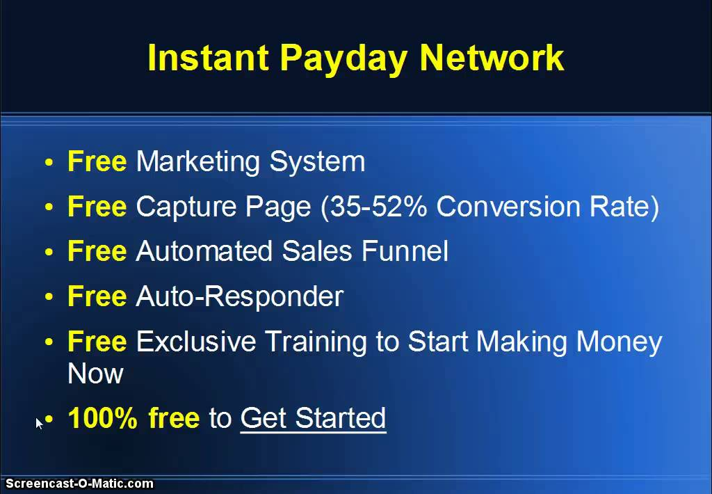 Internet Income University Review- Is Internet Internety Income ...