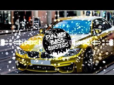 ▶LOGO MUCHH DE [Bass Boosted] Ammy Virk, Neeru Bajwa | Amrit Maan, Mannat Noor BY P.B.B◀