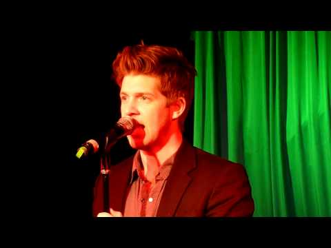 Eric Michael Krop - Gethsemane at Broadway Sessions