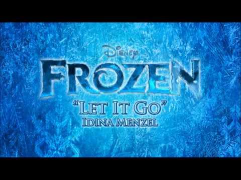 Let It Go - Frozen - Soundtrack Version