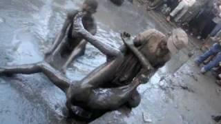 Demonic Posession Plaine Du Nord Haiti July 2009 Haitian Vodou