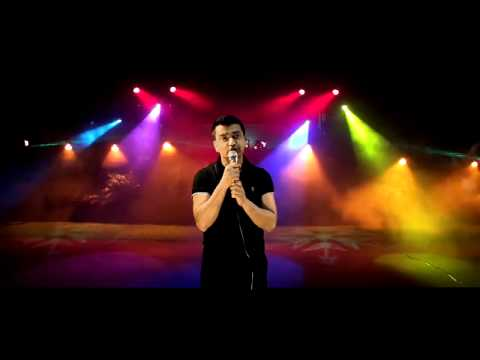 Dil Ka Aalam Karaoke By Bhavesh Parekh