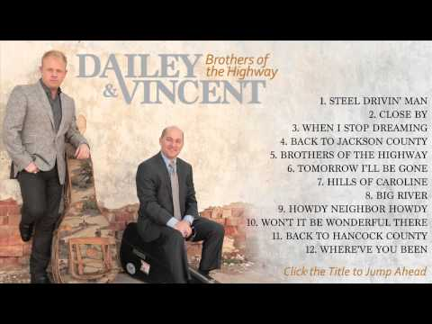 By dailey and vincent